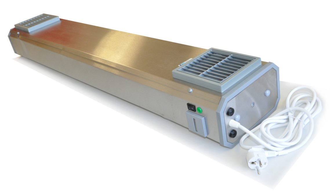 GERMICID - GERMICIDNÍ LAMPA (110W) model NBVE110N